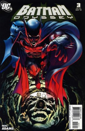 Batman - Odyssey 3