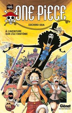 One Piece T.46