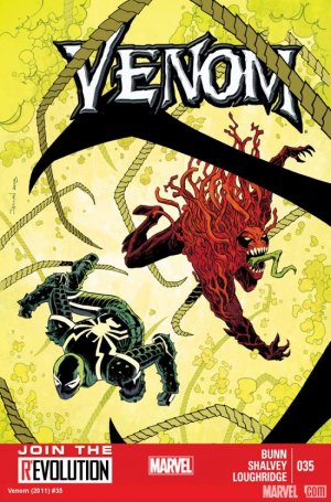 Venom # 35 Issues V2 (2011 - 2013)