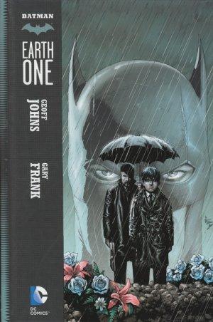 Batman - Terre un