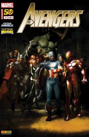 Captain Marvel # 12 Kiosque V3 (2012 - 2013)