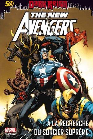 New Avengers T.6