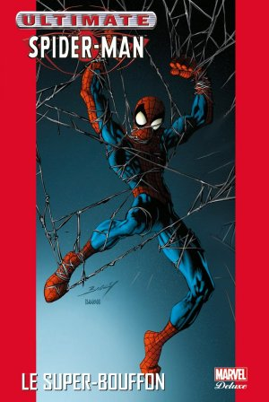 Ultimate Spider-Man # 7
