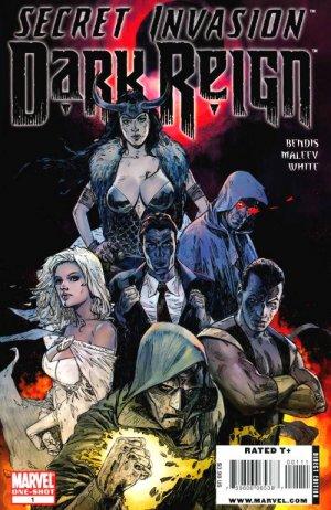 Secret Invasion - Dark Reign # 1 Issue (2009)