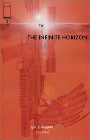Infinite Horizon édition Issues