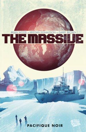 The Massive édition TPB hardcover (cartonnée)