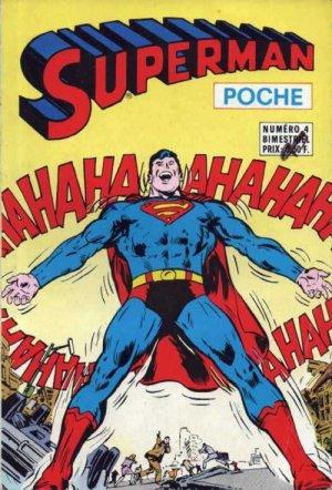 Superman Poche # 4