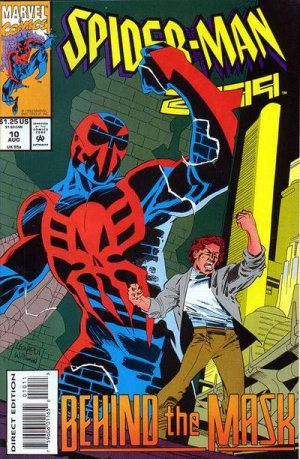 Spider-Man 2099 # 10 Issues V1 (1992 - 1996)