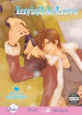 Invisible Love Manga