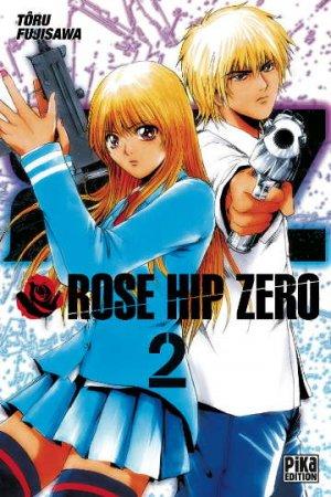 Rose Hip Zero T.2