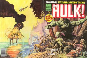 Hulk édition Issues V1 (1978 - 1981)