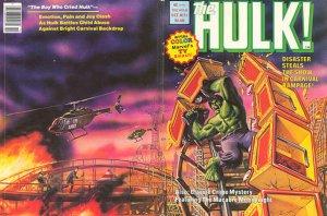 Hulk # 11 Issues V1 (1978 - 1981)