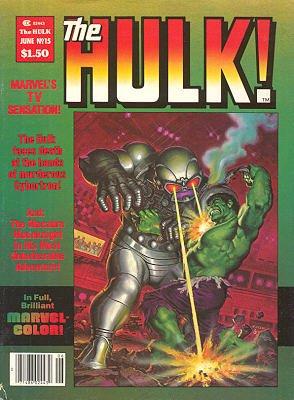 Hulk # 15 Issues V1 (1978 - 1981)