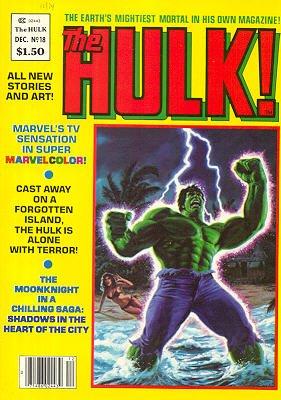 Hulk # 18 Issues V1 (1978 - 1981)