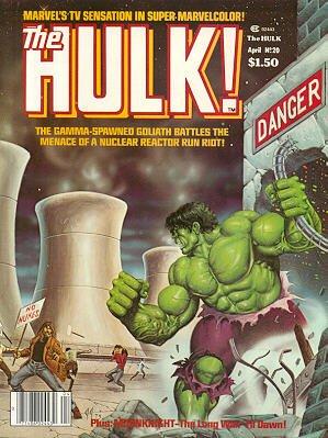 Hulk # 20 Issues V1 (1978 - 1981)