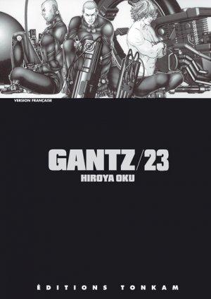 Gantz T.23