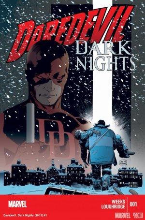 Daredevil - Dark Nights édition Issues (2013 - 2014)