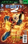 Earth Two # 9 Issues V1 (2012 - 2015)