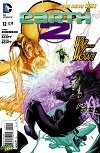 Earth Two # 12 Issues V1 (2012 - 2015)