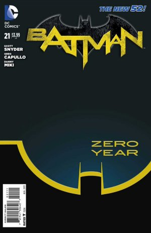 Batman # 21 Issues V2 (2011 - 2016) - The New 52