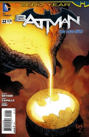 Batman # 22 Issues V2 (2011 - 2016) - The New 52