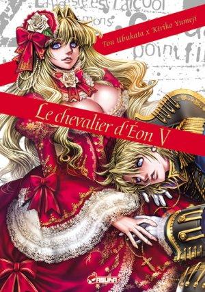Le Chevalier d'Eon T.5