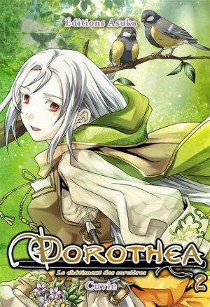 Dorothéa, Le châtiment des sorcières T.2