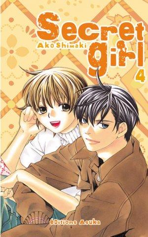 Secret Girl T.4