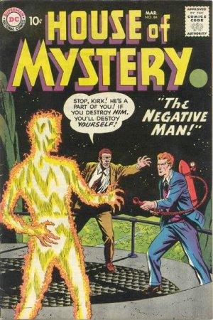 La Maison du Mystère # 84 Issues (1951 - 1983)