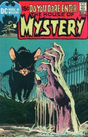 La Maison du Mystère # 189 Issues (1951 - 1983)