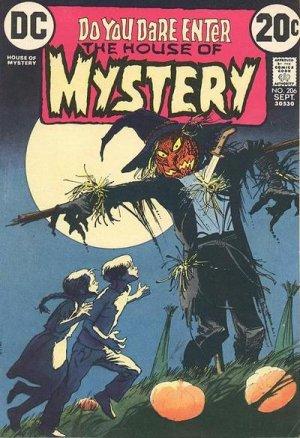 La Maison du Mystère 206
