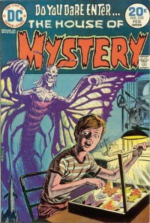 La Maison du Mystère # 222 Issues (1951 - 1983)