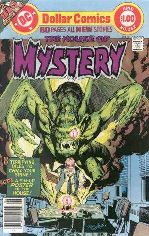 La Maison du Mystère # 252 Issues (1951 - 1983)
