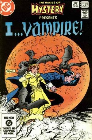 La Maison du Mystère # 318 Issues (1951 - 1983)