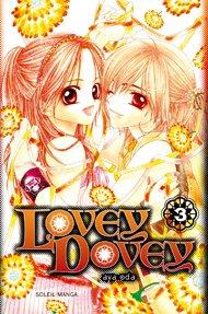 Lovey Dovey 3