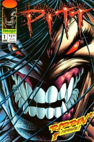 Pitt édition Issues V1 (1993 - 1999)