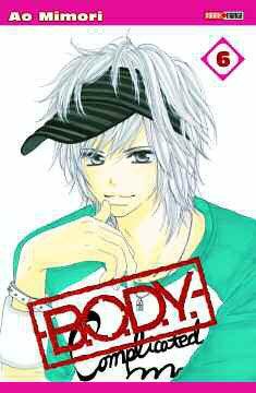 B.O.D.Y. T.6