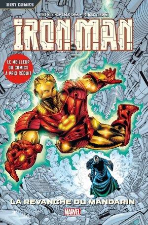 Iron Man - Best comics 3