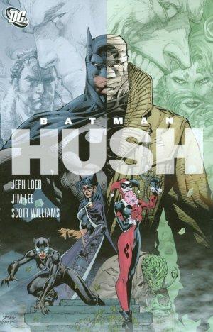 Batman # 1 TPB softcover (souple) (2009)