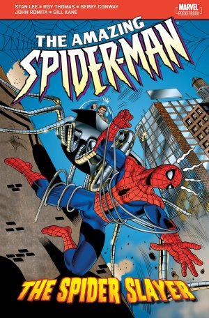 The Amazing Spider-Man 9