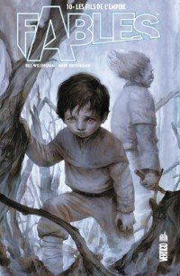 Fables # 10