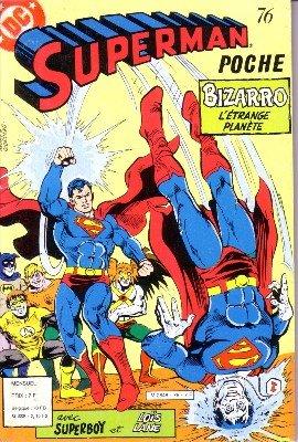 Superman Poche 76