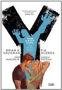 Y Le Dernier Homme 5 - Book Five