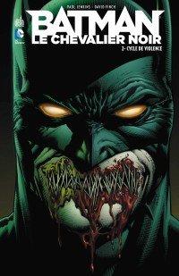 Batman - The Dark Knight T.2