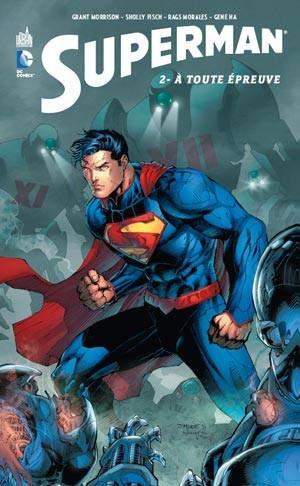 Superman T.2