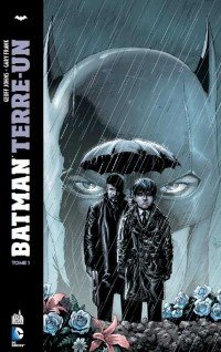 Batman - Terre un 1