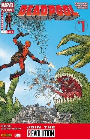 Deadpool édition Kiosque V4 (2013 - 2015)