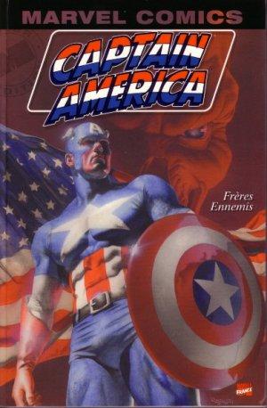 Captain America 1 - Frères Ennemis