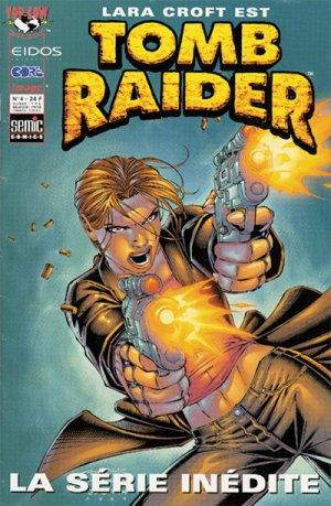 Lara Croft - Tomb Raider 4