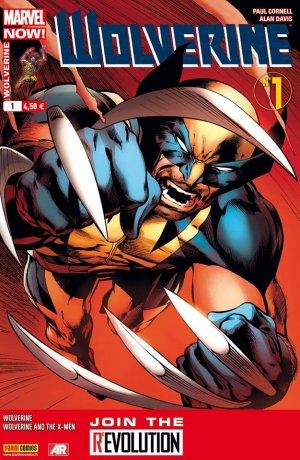 Wolverine édition Kiosque V4 (2013 - 2015)